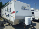 Used 2006 Jayco Eagle 28RL Travel Trailer For Sale