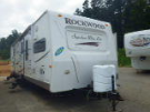 2011 Forest River Rockwood
