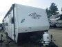 Used 2009 Coachmen ADRENALINE BLAST 210 Travel Trailer For Sale