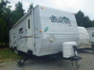 Used 2003 Skyline Layton 2990 Travel Trailer For Sale