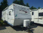Used 2004 Jayco Jay Flight 29FBS Travel Trailer For Sale