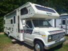 1989 Fleetwood Sprinter