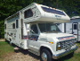 Used 1989 Fleetwood Sprinter 260SB Class C For Sale