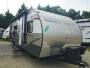 Used 2014 Forest River Grey Wolf 25RR Travel Trailer Toyhauler For Sale