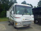 Used 2006 Damon DayBreak 3276 Class A - Gas For Sale