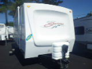 Used 2007 K-Z RV Sportsmen 2452 Travel Trailer For Sale