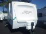 Used 2007 K-Z Sportsmen 2452 Travel Trailer For Sale