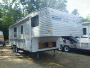 Used 1998 Fleetwood Mallard 255 Fifth Wheel For Sale