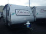 New 2015 Coleman Coleman CTS15BHC Travel Trailer For Sale