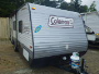 New 2015 Coleman Coleman CTS16FBB Travel Trailer For Sale