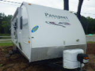 2011 Keystone RV Passport