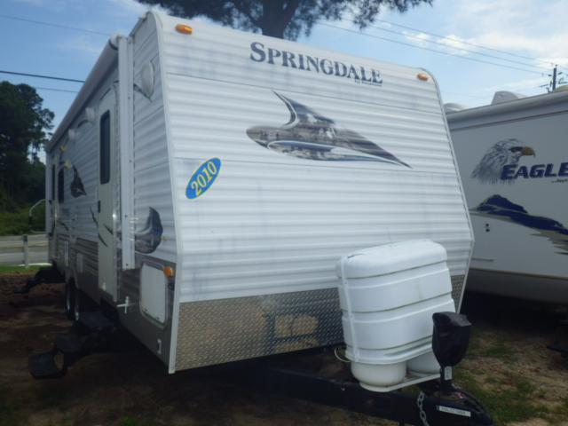 2010 Keystone RV Springdale