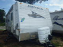 Used 2010 Keystone Springdale 266 Travel Trailer For Sale
