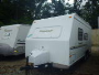Used 2003 Forest River Flagstaff 21 Travel Trailer For Sale
