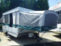 Used 2006 Fleetwood Seapine 4088 Pop Up For Sale