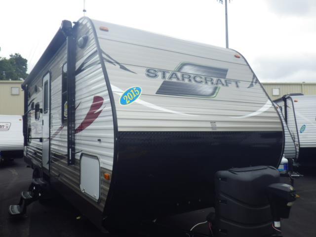 2015 Starcraft AUTUMN RIDGE