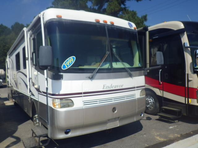 Buy a Used Holiday Rambler Endeavor in Garner, NC.