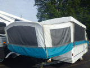 Used 1997 Fleetwood Coleman COLEMAN Pop Up For Sale