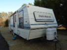 Used 1992 Fleetwood Dutchmen 26 Travel Trailer For Sale
