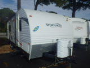 Used 2010 K-Z Sportsmen 261RK Travel Trailer For Sale