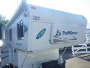 Used 2008 Trailmanor Trailmanor 2619 Hybrid Travel Trailer For Sale