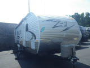Used 2014 Crossroads Z-1 211RD Travel Trailer For Sale