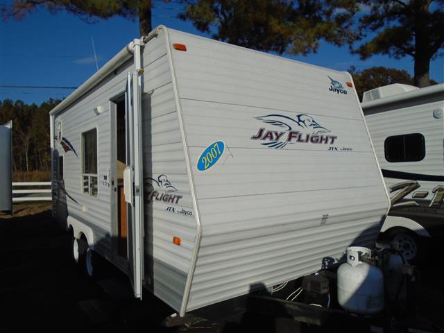 2007 Jayco Jay Flight