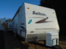 Used 2007 Forest River Salem 27 Travel Trailer For Sale