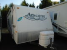Used 2008 Dutchmen Aerolite 19FL Travel Trailer For Sale