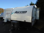 Used 2013 EVERGREEN Ascent 231RKB Travel Trailer For Sale