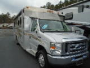 Used 2008 Itasca Cambria 26 Class C For Sale