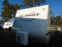 Used 2008 Thor Summit RB Travel Trailer For Sale