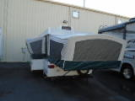 Used 2000 Fleetwood Coleman FAIRVIEW Pop Up For Sale