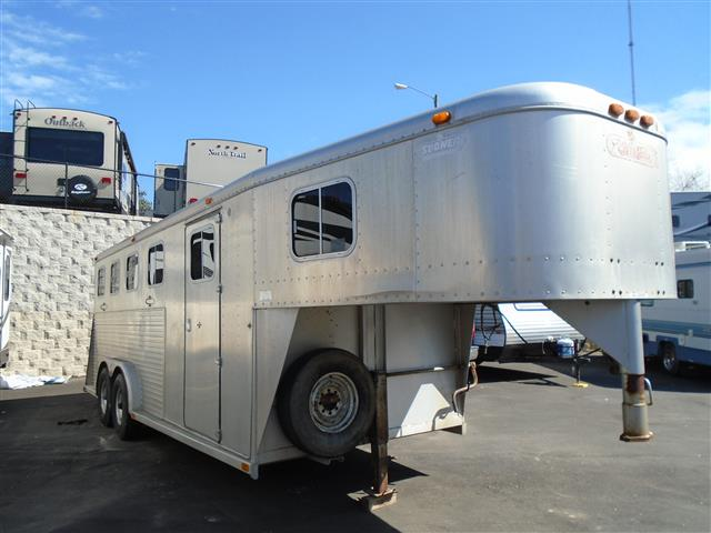 Used 1994 SOONER HORSE TRAILER HRSE TRL Other For Sale