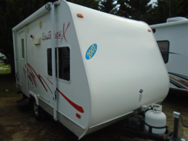 2007 Shadow Cruiser Funfinder