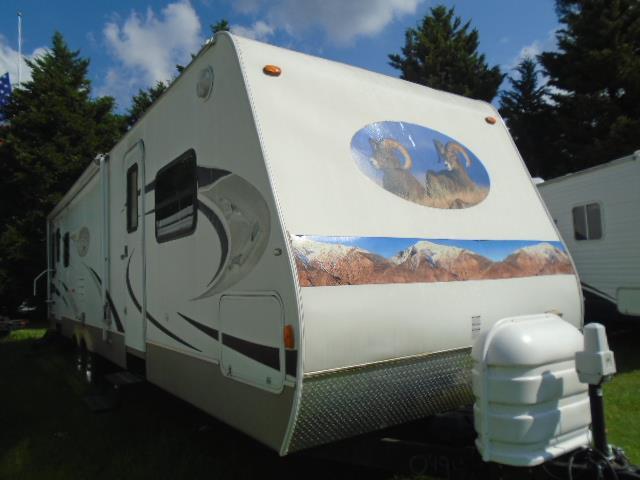 2008 Keystone RV Montana