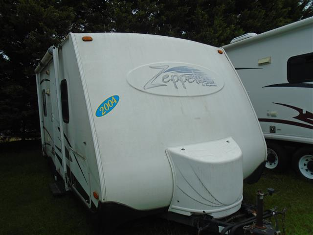2004 Keystone RV Zepplin