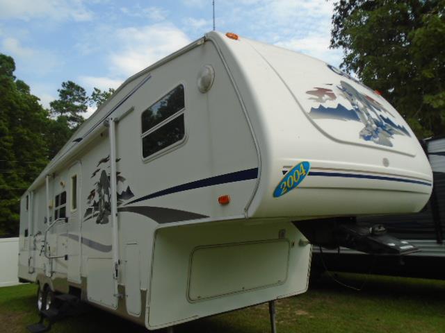 2004 Keystone RV Cougar