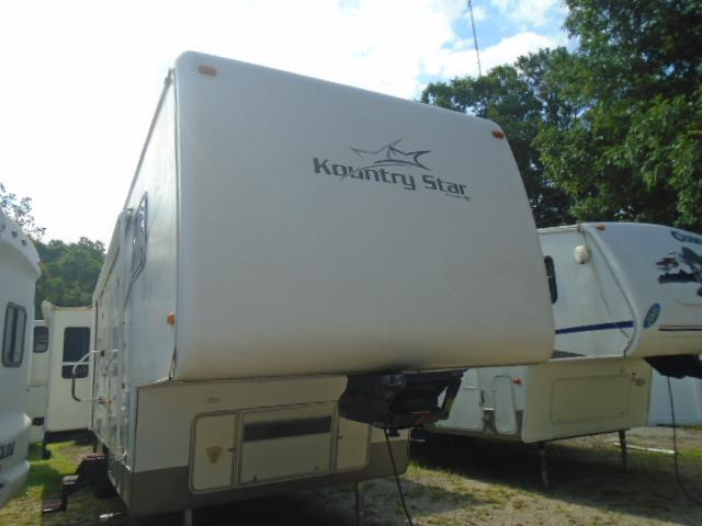 2002 Kountry Star Kountry Star