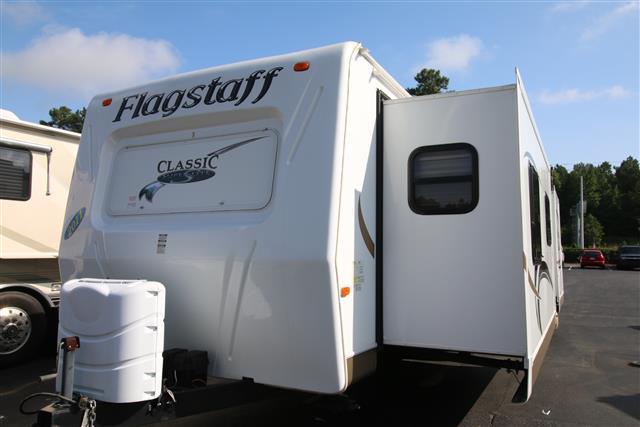 2011 Flagstaff Flagstaff