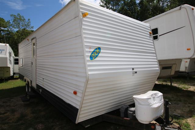 Used 2006 Keystone Cavalier 29BH - N/T Travel Trailer For Sale