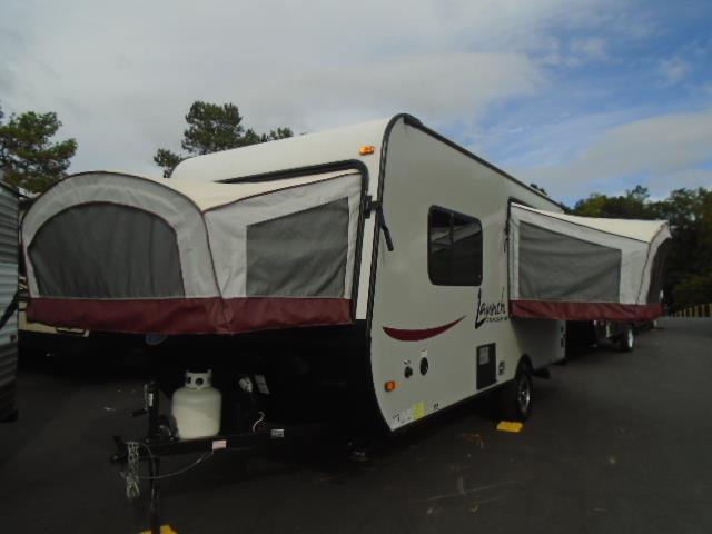 2015 Jayco LAUNCH