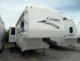 Used 2007 Carriage Cameo 35KS3 Fifth Wheel For Sale