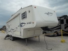 Used 2003 Gulfstream Mako 27FKDS Fifth Wheel For Sale
