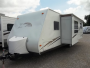 Used 2006 Keystone Zeppelin Z291 Travel Trailer For Sale