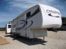 Used 2007 Keystone Challenger 34TBH Fifth Wheel For Sale
