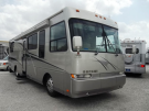 Used 2002 Safari Zanzibar 3596 Class A - Diesel For Sale