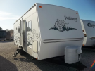 Used 2003 Forest River Wildcat 25FBS Travel Trailer For Sale