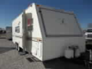 Used 2001 Starcraft Travel Star 23RBS Travel Trailer For Sale