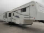 Used 2005 Holiday Rambler Holiday Rambler PRESIDENTIAL Fifth Wheel For Sale